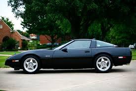 1990 corvette review zr1 corvette home page