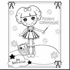 outstanding lalaloupsi colorier colouring pages page with