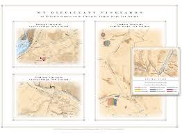 Back Road Maps Media Downloads Maps U2013 Mt Difficulty Wines