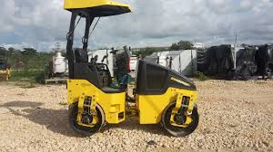 bomag bw120 ad 5 unused roller for sale