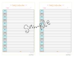 40 best daily calendar templates u0026 designs for 2015 freedaily