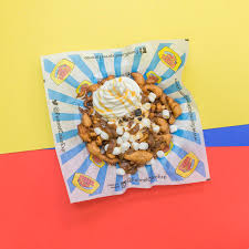 funnel cake express funnelcakeexp twitter