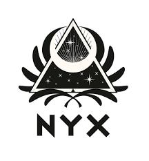 gallery for nyx goddess of symbols running wolves