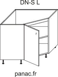 caisson d angle pour cuisine meuble bas d angle cuisine meuble bas d angle cuisine with meuble