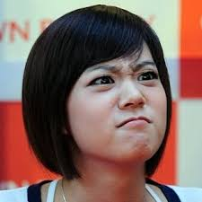 Asian Meme Face - cute asian girl meme my face when character inspiration pinterest