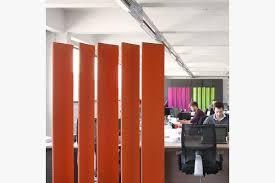 cloison bureau acoustique cloison acoustique buzzi blinds bm bureau fr mobilier de bureau