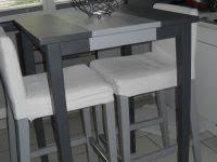 table cuisine grise table grise ikea beautiful mesa y sillas pintadas en blancos grises