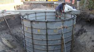 Cheap Water Storage Containers Water Tank Construction Time Lapse Youtube