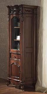 Bathroom Tower Cabinet Bathroom Linen Cabinets Bathroom Linen Tower Bath Storage