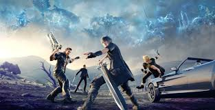 Pitioss How Much Final Fantasy Xv Is Enough Community Fries Blog