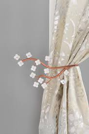 Urbanoutfitters Curtains Pretty Cherry Blossom Curtain Tie Back 14 00 From Urban