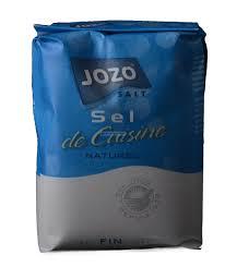 sel de cuisine sel de cuisine jozo 1kg fin naturel