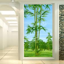 popular bamboo wall murals buy cheap bamboo wall murals lots from bamboo wall murals