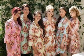 bridesmaids robes cheap bridal robes bridal robe cotton wedding robes softrobe