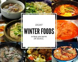 winter food itinerary seoul a korea travelogue your insider s