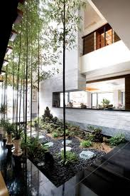 home interior garden best 25 interior garden ideas on atrium atrium