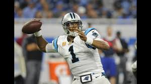 cam newton u0027s 3 td passes help panthers beat lions 27 24 wpxi