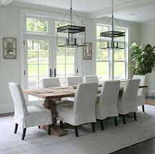 white trestle dining table u2013 mitventures co