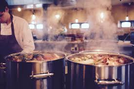 cuisine so cook why do chefs wear a that is so distinctive