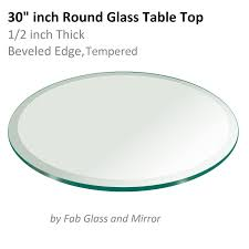 30 x 30 glass table top 30 round glass table topper round table ideas
