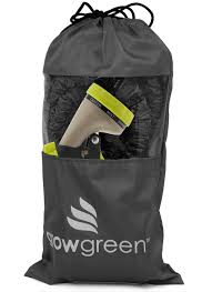 garden hose set heavy duty 4 sizes growgreen