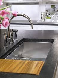 kallista kitchen faucets kallista one faucets and mick de giulio sinks contemporary