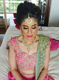 srilankan hairstyle destination wedding sri lanka bride indian bridal makeover