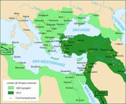 impero ottomano storia degli ebrei a salonicco