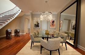 wonderful picture of contemporary beige dining room contemporary