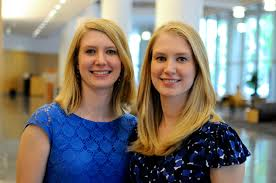 twin md phd students pursue research projects in oncology and