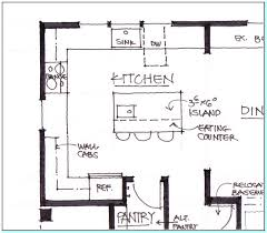 kitchen island size kitchen island best size torahenfamilia the models and the