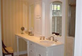 nice idea bathroom vanities with makeup table best 25 sink vanity