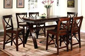 cherry dining room table and chairs 1040 cherry wood dining table