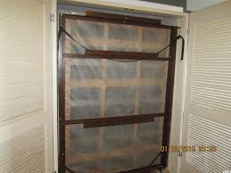 wood gun cabinet with etched glass desk and cabinet decoration