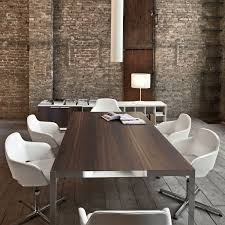 Executive Meeting Table Frame Meeting Table Sinetica Frame Plus Series Apres Furniture