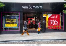 Ann Summers Covent Garden - shoppers uk crowd summer stock photos u0026 shoppers uk crowd summer