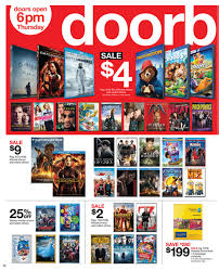 best movie deals for black friday 2016 target black friday 2016 deals sales u0026 ad
