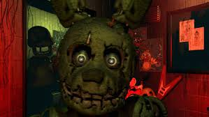 five nights at freddy s halloween horror nights five nights at freddy u0027s 3 arrives on steam ign