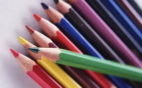 colorful pencils wallpapers pencil wallpapers 40834 1920x1200 px hdwallsource com