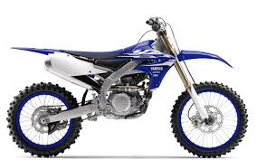 first motocross bike motocross action magazine first look all new 2018 yamaha yz450f