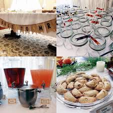 the harry potter bridal shower of every witch u0027s dreams u2013 girls on food