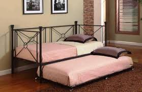 extra long daybed ideas