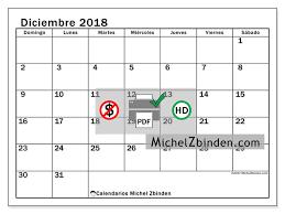 Calendario Diciembre 2018 Calendario Diciembre 2018 Tiberius Ar Frases Y Agenda