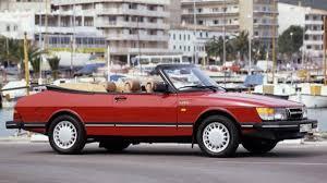 saab convertible red 2006 saab 9 3 aero 20 years edition 20 years on saab convertible
