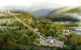 garden architecture renderings 12034 architectural landscape