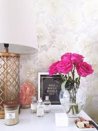 home decor tips how to style your bedside table