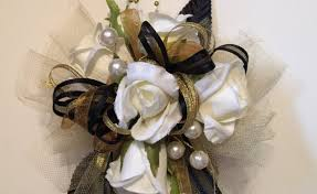 wrist corsage ideas corsage silk flowers ideas gardening flower and vegetables