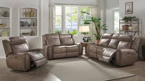 ls that hang over couch leather motion recliner sofas sectionals furniture decor showroom