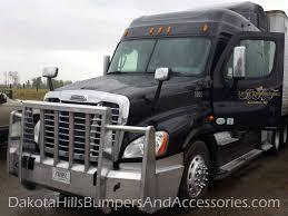 freightliner dakota hills bumpers u0026 accessories freightliner aluminum truck