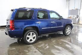 2012 chevrolet tahoe ltz 25k miles fully loaded extra clean